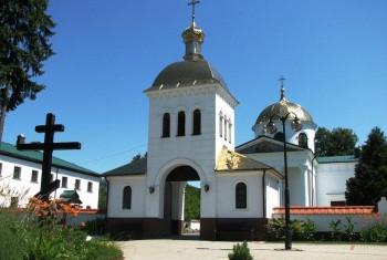 Sankruarium prawosławne św. Onufrego